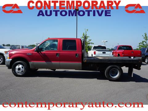 2002 Ford F-350 Super Duty for sale in Tuscaloosa, AL