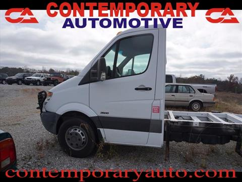 2010 Freightliner Sprinter 3500 For Sale In Tuscaloosa AL