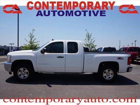2013 Chevrolet Silverado 1500 for sale in Tuscaloosa, AL