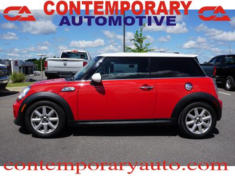 2013 MINI Hardtop for sale in Tuscaloosa, AL