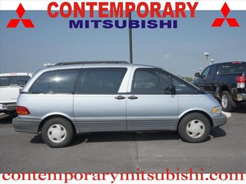 1991 Toyota Previa for sale in Tuscaloosa, AL