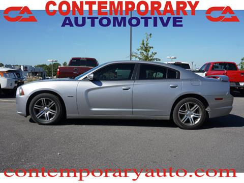 2013 Dodge Charger for sale in Tuscaloosa, AL