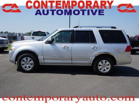 2014 Lincoln Navigator for sale in Tuscaloosa, AL