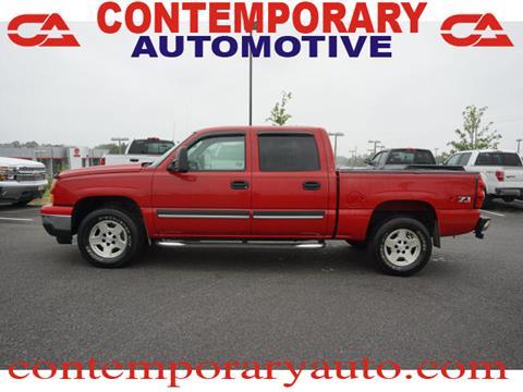 2006 Chevrolet Silverado 1500 for sale in Tuscaloosa, AL