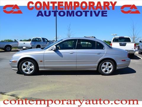 2000 Jaguar S-Type for sale in Tuscaloosa, AL