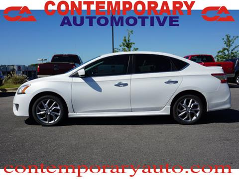 2013 Nissan Sentra for sale in Tuscaloosa, AL