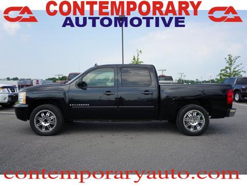 2007 Chevrolet Silverado 1500 for sale in Tuscaloosa, AL