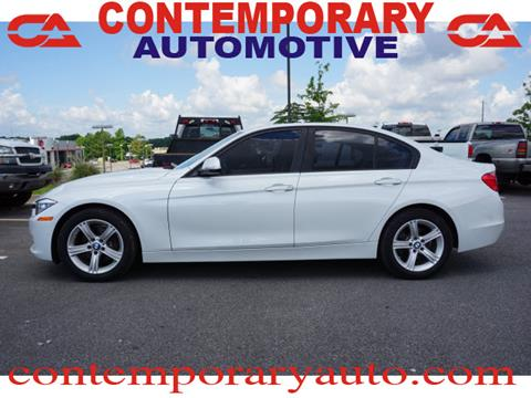 2014 BMW 3 Series for sale in Tuscaloosa, AL