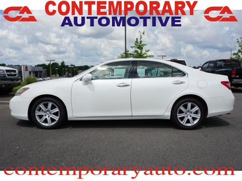 2009 Lexus ES 350 For Sale In Tuscaloosa, AL