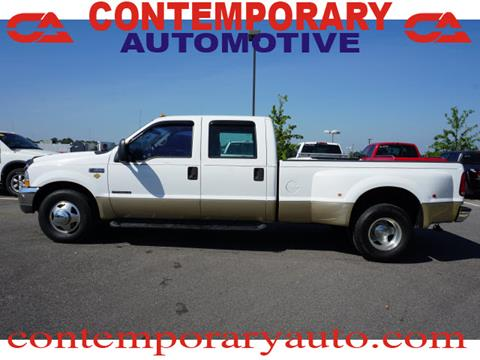 2000 Ford F-350 Super Duty for sale in Tuscaloosa, AL