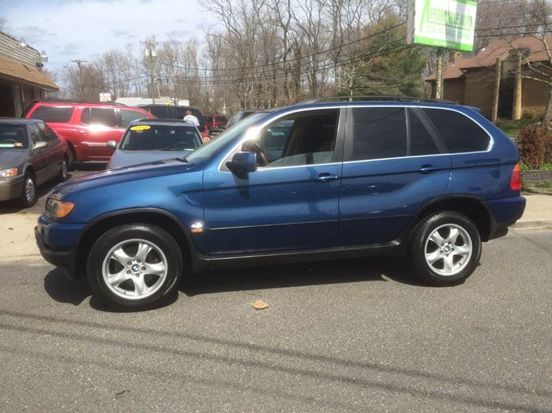 2001 bmw x5 awd 4dr suv in neptune nj affordable auto detaling sales. Black Bedroom Furniture Sets. Home Design Ideas