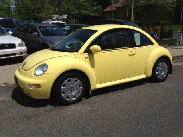 2001 volkswagen new beetle gls 2dr hatchback in neptune nj. Black Bedroom Furniture Sets. Home Design Ideas