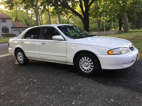 1999 Mazda 626 for sale in Neptune, NJ