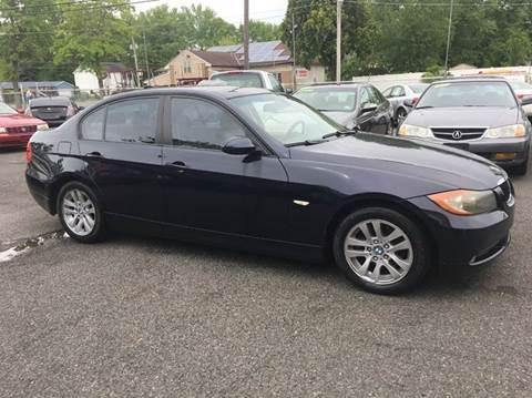 2007 BMW 3 Series for sale in Neptune, NJ