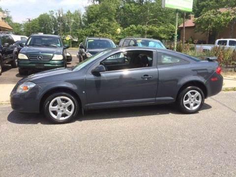 2009 Pontiac G5 for sale in Neptune, NJ