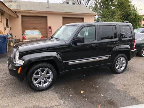 2011 Jeep Liberty for sale in Neptune, NJ