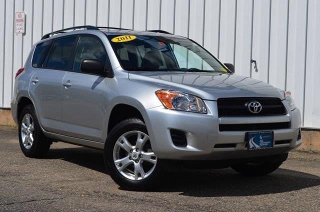 2011 Toyota RAV4 for sale in Danvers MA