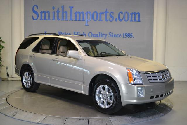 2007 Cadillac SRX for sale in Memphis TN