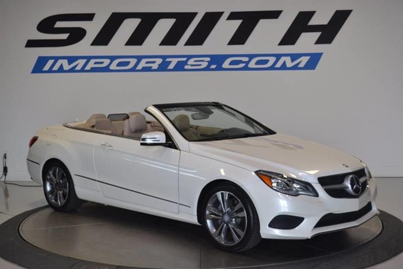 Mercedes benz e class for sale in memphis tn for Mercedes benz in memphis tn