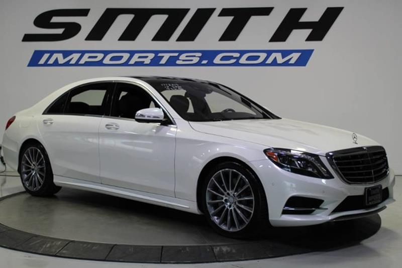 mercedes benz s class for sale in tennessee. Black Bedroom Furniture Sets. Home Design Ideas