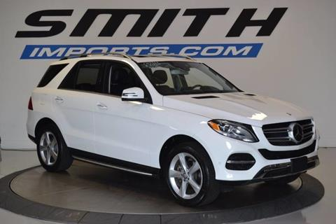 2016 Mercedes-Benz GLE for sale in Memphis, TN