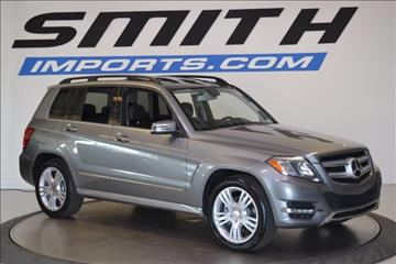 2014 Mercedes-Benz GLK for sale in Memphis, TN