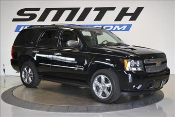 2012 Chevrolet Tahoe for sale in Memphis, TN