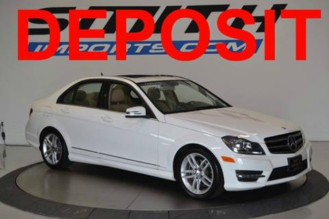 2014 Mercedes-Benz C-Class for sale in Memphis, TN