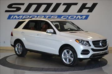 2017 Mercedes-Benz GLE for sale in Memphis, TN