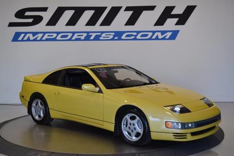 1990 Nissan 300ZX for sale in Memphis, TN