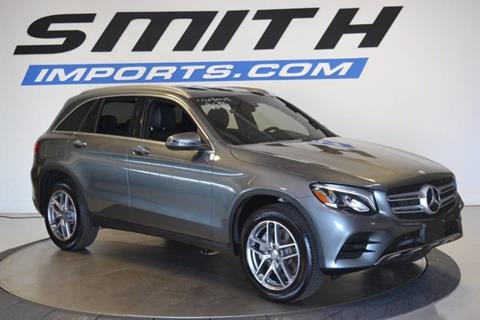 2017 Mercedes-Benz GLC for sale in Memphis, TN