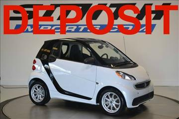 2014 Smart fortwo for sale in Memphis, TN