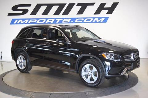 2016 Mercedes-Benz GLC for sale in Memphis, TN