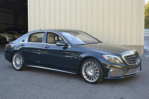 2015 Mercedes-Benz S-Class for sale in Memphis, TN