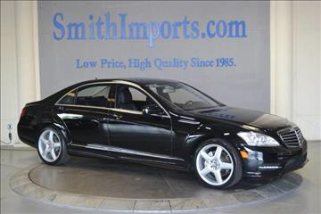 Mercedes benz s class for sale memphis tn for Mercedes benz for sale in memphis tn