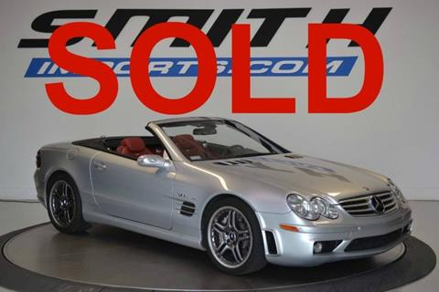 2006 Mercedes-Benz SL-Class for sale in Memphis, TN