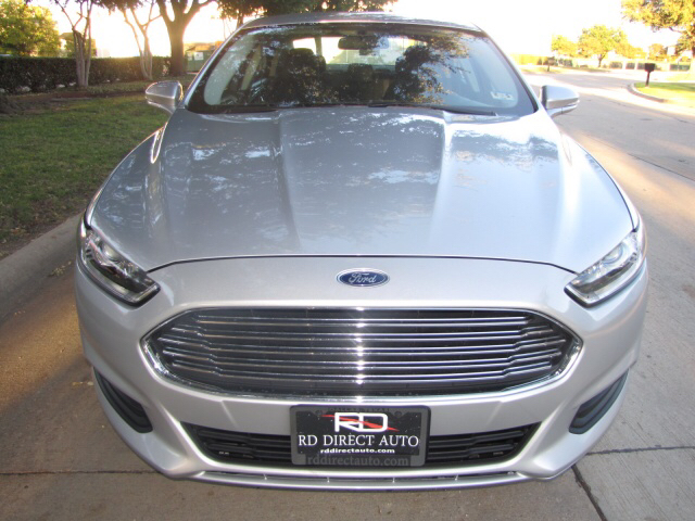 2013 Ford Fusion for sale in Addison TX