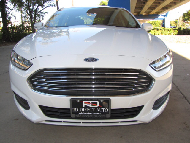 2014 Ford Fusion for sale in Addison TX