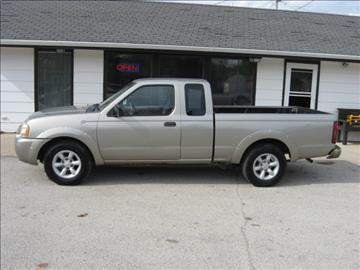 2001 Nissan Frontier for sale in Perry, IA