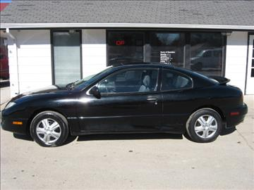 2004 Pontiac Sunfire for sale in Perry, IA