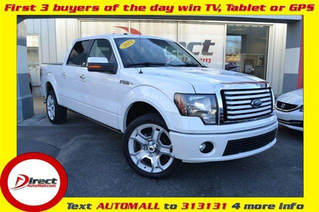 2011 Ford F-150 for sale in Framingham MA