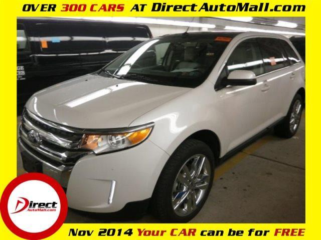 2011 Ford Edge for sale in Framingham MA