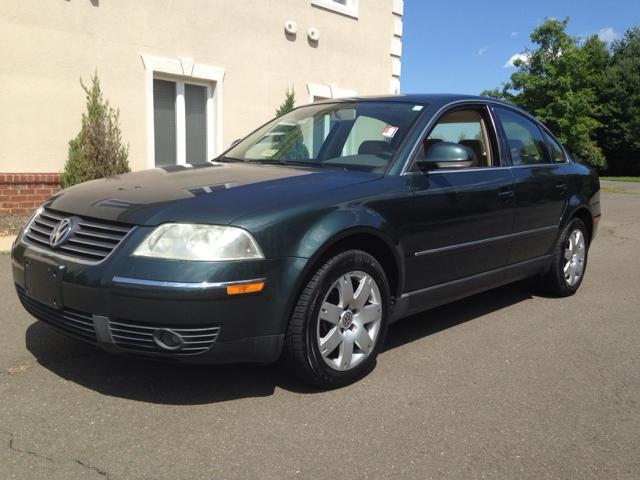 2005 Volkswagen Passat for sale in Warrenton VA