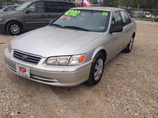 2000 toyota camry for Ideal motors maryville tn
