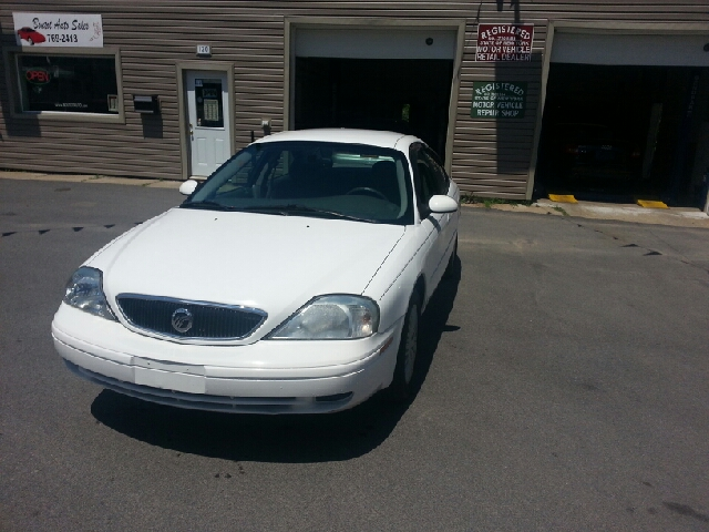 2003 mercury sable for sale for Paramount motors taylor mi