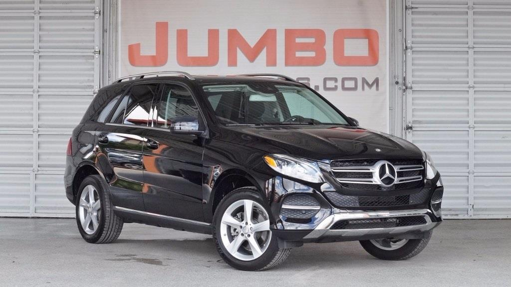 2016 mercedes benz gle gle350 4dr suv in hollywood fl for Mercedes benz hollywood fl