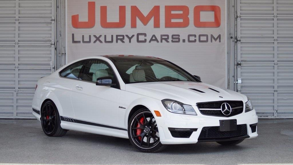 2014 mercedes benz c class in hollywood fl jumbo luxury cars for Mercedes benz hollywood fl