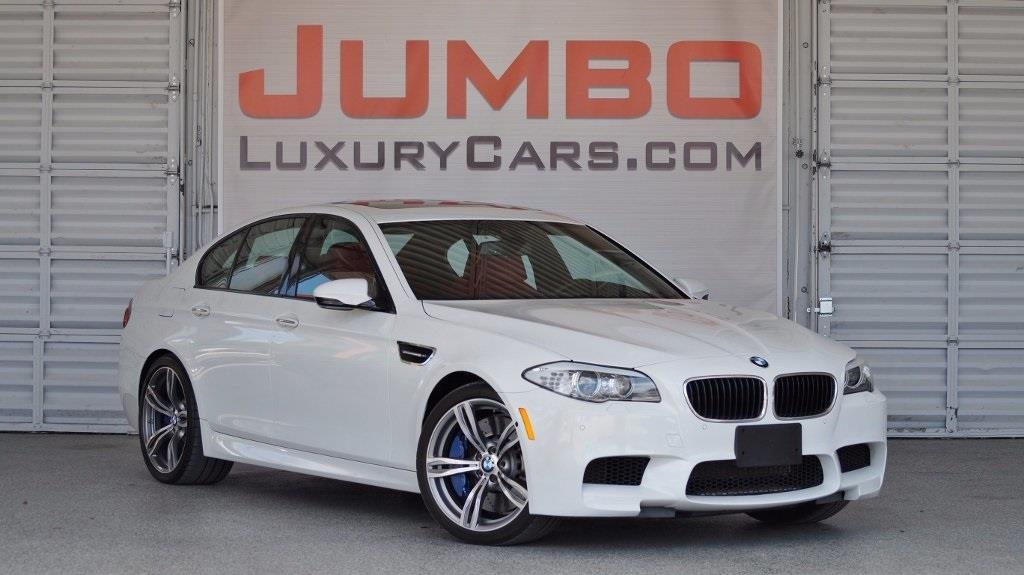 2013 BMW M5 BASE M5 4DR SEDAN alpine white no dealer fees for a peace of mind we offer 7 days bu