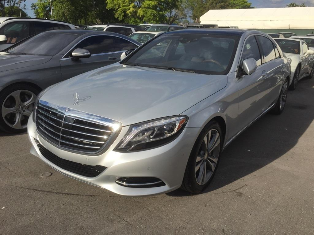 2016 mercedes benz s class awd s550 4matic 4dr sedan in