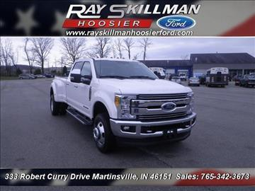 Ford F 350 For Sale Indiana